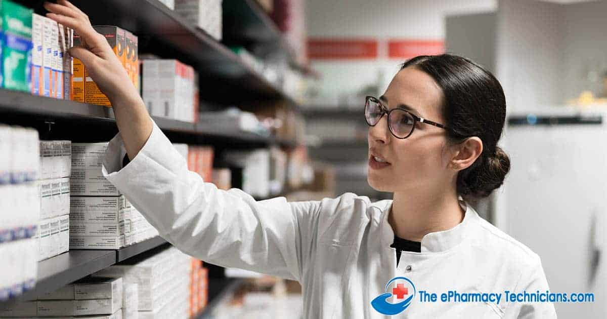 How Pharmacy Technician can become pharmacist