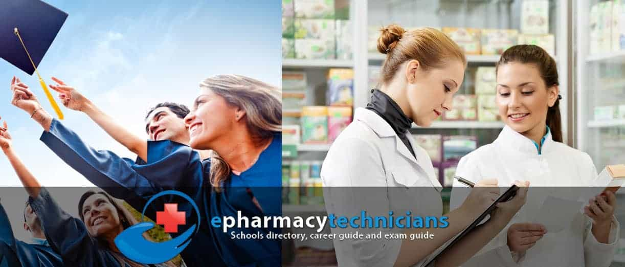 The ePharmacy Technicians