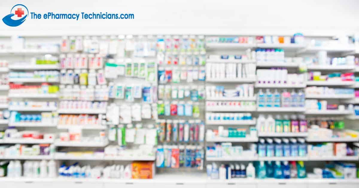 Hospital or Retail pharmacy