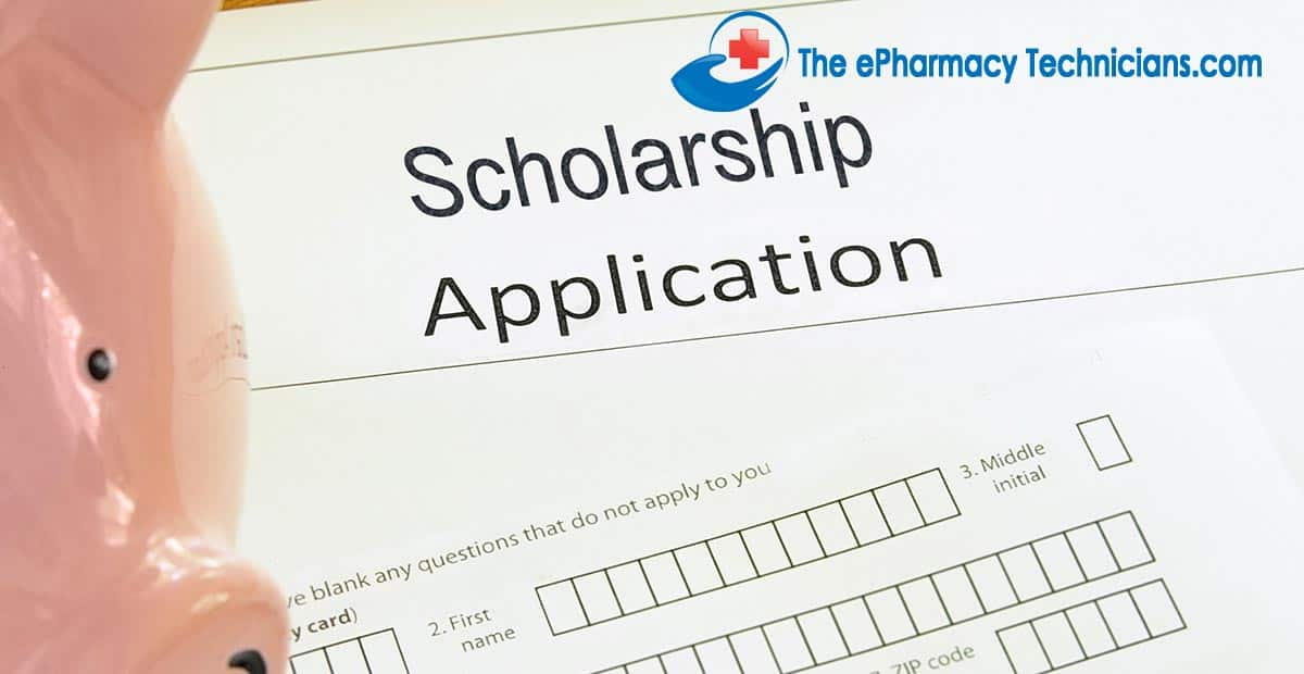 Guide on financial aid for pharmacy technicians