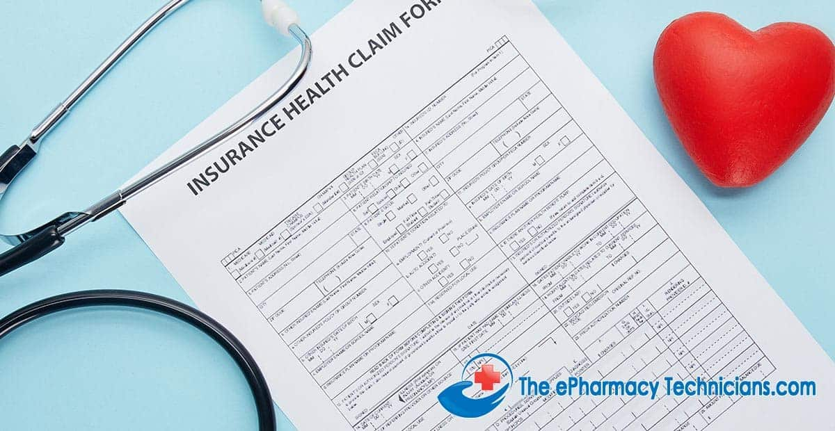 Pharmacy Technician Insurance Information