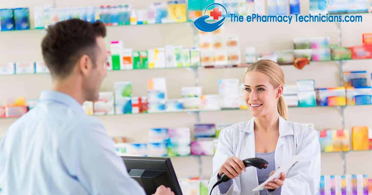 Customer Service Skills for Pharmacy Technician