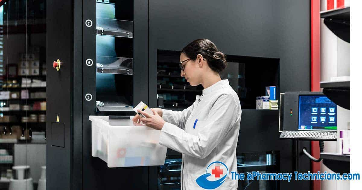 Automation Technology in the Pharmacy